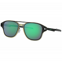 Oakley COLDFUSE MATTE BLACK/PRIZM JADE POLARIZED