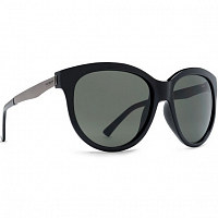 VonZipper CHEEKS BLACK GLOSS/VINTAGE GREY