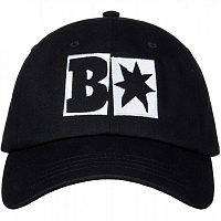 DC BAKERXDC DECON M HATS BLACK