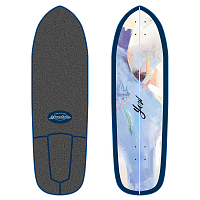 YOW MUNDAKA POWER SURFING SERIES DECK ASSORTED