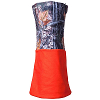 Celtek LAYERED 2N1 NECK GAITER BACKWOODS