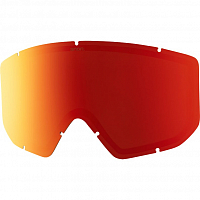 Anon HELIX 2.0 LENS RED SOLEX
