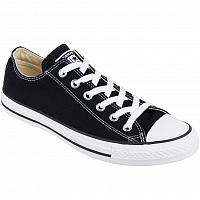 Converse CHUCK TAYLOR AS CORE CANVAS OX BLACK