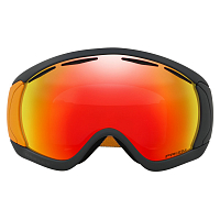 Oakley CANOPY SKYGGER BLACK ORANGE/PRIZM SNOW TORCH IRIDIUM