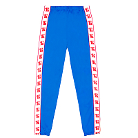 EQUIPMENT TRAINING PANTS Б BLUE /STRIPED Б