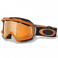 Oakley Ambush Snow ATOMIC ORANGE PERSIMMON