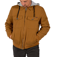 Billabong BARLOW TWILL TOBACCO