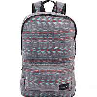 Nixon EVERYDAY BACKPACK GRAY MULTI