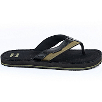 Billabong SEAWAY CANVAS BLACK