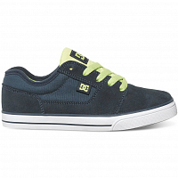 DC TONIK B SHOE NAVY