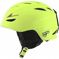 Giro G10 MATTE HIGHLIGHT YELLOW