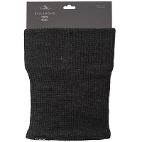 Billabong ALLDAY NECK WARMER DARK GREY HEATH