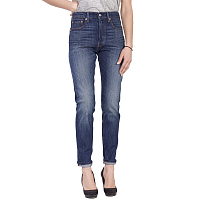 Levi's® 501 SKINNY SUPERCHARGER