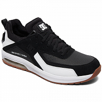 DC Vandium SE M Shoe BLACK/WHITE