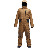 Airblaster INSULATED FREEDOM SUIT CAMEL