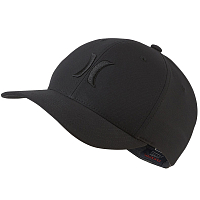 Hurley M DRI-FIT CUTBACK HAT LIGHT CARBON