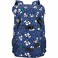 Nixon LANDLOCK BACKPACK SE INDIGO