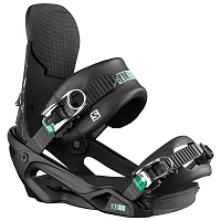 Salomon Vendetta Black Marble