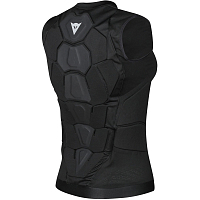 Dainese SOFT FLEX HYBRID LADY BLACK