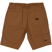 Billabong CRAFTMAN SHORT TOBACCO