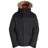 Billabong Polar Bear BLACK