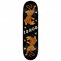 Real Skateboards RL BRD ISHOD CAT SCRATCH TT 8,5