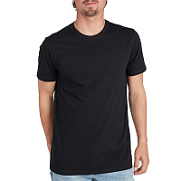 Billabong ALL DAY CREW SS BLACK