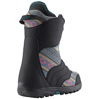 Burton MINT BOA BLACK/MULTI