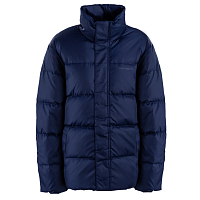 Carhartt W' DEMING JACKET METRO BLUE