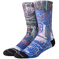 Stance FOUNDATION ANATOMY BLACK