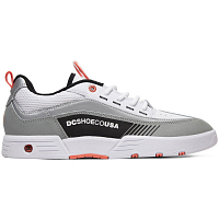 DC LEGACY98 SLM SE M SHOE Grey/White