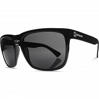 Electric KNOXVILLE XL GLOSS BLACK/M GRY
