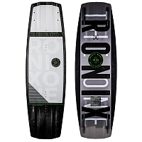 Ronix ONE ART White, Black, Coffienated
