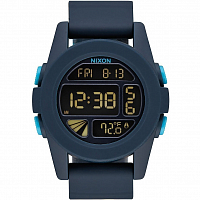 Nixon Unit ALL DARK BLUE