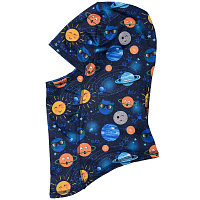 Bula KIDS WONDER PRINTED PLANET
