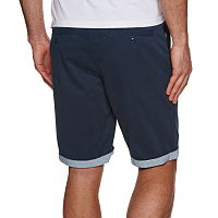 Vans AUTHENTIC CUFF SHORT DRESS BLUES