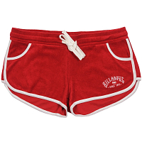 Billabong CALIFORNIA SHORT CHILI PEPPER