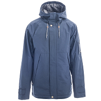 Holden SPARROW JACKET NAVY