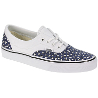 Vans ERA (Herringbone Leopard) twilight blue/true white
