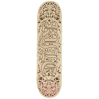 REAL SKATEBOARDS BRD ROYAL OVAL KLYE