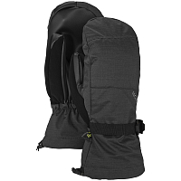 Burton MB PROSPECT MTT TRUE BLACK