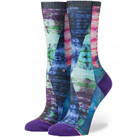 Stance BLUE WOMEN KASSIA MULTI