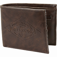 Billabong BRONSON CHOCOLATE