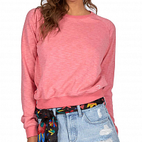 Billabong ESSENTIAL CREW ROSEWATER