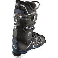 Salomon QST PRO 100 BLACK/PETROL BLUE/WHITE