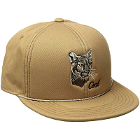 Coal THE WILDERNESS SP Light Brown (Mountain Lion)