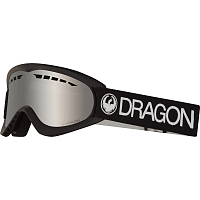 Dragon DX Black/LL Silver Ion