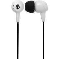 Skullcandy JIB WHITE