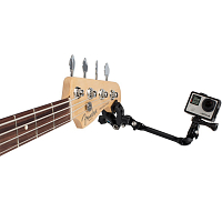 GoPro The Jam-Adjustable Music Mount ASSORTED