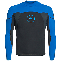 Quiksilver 1M SYN LS NEOS M GRAPHITE/BLACK/DEEP CYANINE